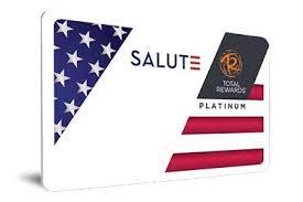 total rewards military card