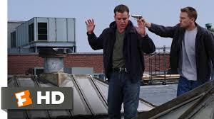 The Departed (5/5) Movie CLIP - I Erased You (2006) HD - YouTube
