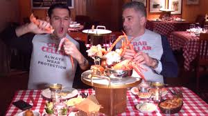 Crab Cellar: All-You-Can-Eat Crab Legs ...