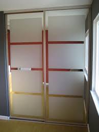 mirrored closet doors the 25 makeover