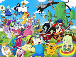 adventure time wallpaper hd wallpaper