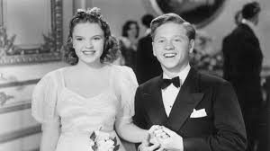 Mickey Rooney Was Hollywood's Golden Age Showman