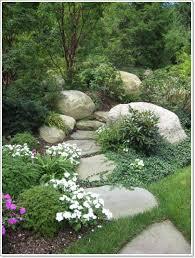 30 rock garden ideas that helps you