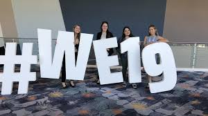 UM Students Attend Society of Women Engineers Conference, Host Luncheon -  Ole Miss News