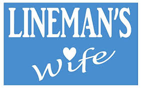 Top 10 Best Lineman Wife Car Decal 2019 All Next