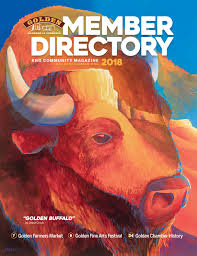 2018 Golden Chamber Directory by Colorado Community Media - issuu