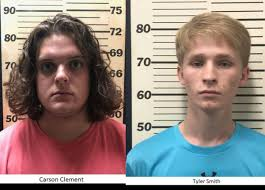 Carson clement, tyler smith - News Mississippi