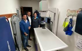 JPI Healthcare Solutions CEO Visits Initial DynaVue Installation Site in  Puerto Rico - JPI Healthcare Solutions