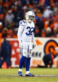 Indianapolis Colts Colt Anderson: Special Teams Ace