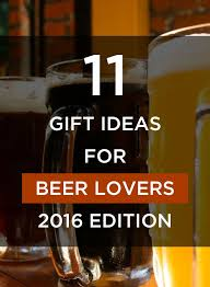 gifts for craft beer