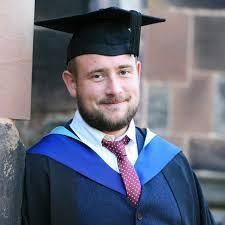 Adam Taylor - University Centre Reaseheath