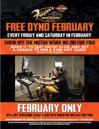 frazier s h d free dyno february born