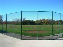 Francis Howell North High School Saint Charles Missouri Robinson Fence Springfield Mo Wood Fencing Chain Link Fencing Vinyl Fencing Commercial Fencing Ornamental Fencing