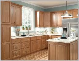 kitchen paint colors light brown