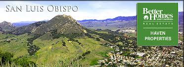 san luis obispo real estate homes for