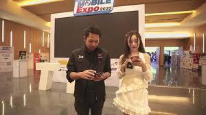 พาชมบรรยากาศบูธ JIB ที่งาน Thailand... - JIB Computer Group