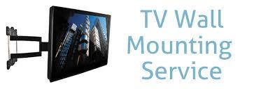 tv wall mounting preston led lcd