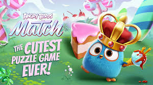 Download Angry Birds Match Mod Apk For Android - TechGiga