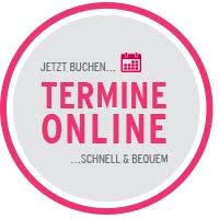 Bildergebnis fr online termin buchen