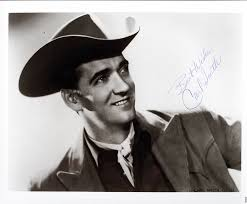 Carl Smith - Autographed Signed Photograph | HistoryForSale Item 182989