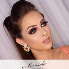 bridal makeup artist london insram