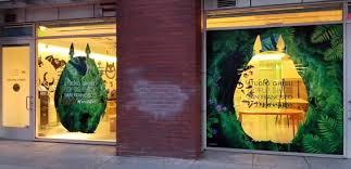 Custom Wall Decals For Studio Ghibli In San Francisco Dezign Blog