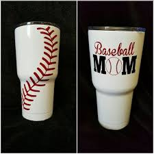 Personalized Baseball Tumbler 30oz Tumbler 20oz Tumbler Personalized Baseball Stainless Steel Tumbler Personalized Baseballs Baseball Baseball Crafts