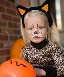 cat face makeup ideas for kids lovetoknow