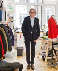 Sir Paul Smith: 'I learnt the trade doing some crummy jobs' - Telegraph