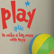 Playroom Decor Ideas Kids Wall Decals Removable Vinyl Transfers