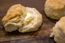 easy homemade biscuits made in the