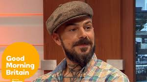 Abz Love On Moving To A Farm And Seeing Fairy Goblins | Good Morning  Britain - YouTube