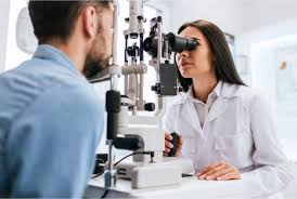 optometrist in toronto