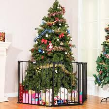 Baby Fence For Christmas Tree Wvafgu Mynewyeardom Site