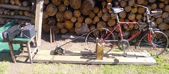 diy bicycle generator ask a prepper