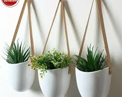 Fence Planters Etsy