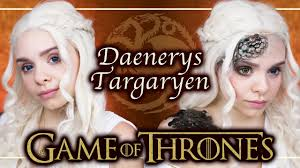 thrones khaleesi daenerys targaryen