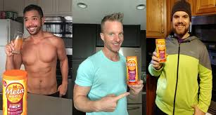 i took metamucil every day for two