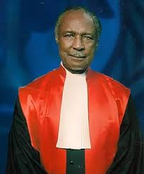 Lloyd Williams (jurist) - Wikipedia