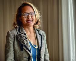 Tiffany Johnson Cole, of Tuskegee - People of Alabama
