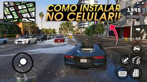 Download Gta 5 Beta For Android - clevermid