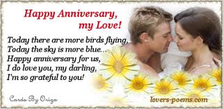 anniversary poems childhood quotes friendship inspirational