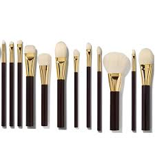 private brand makeup brushes set