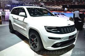 jeep renegade srt grand cherokee srt