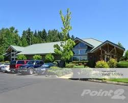 office e for lease in south hill