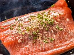 11 impressive health benefits of salmon