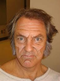 easy old man makeup tutorial saubhaya