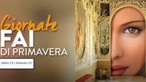 Abruzzo, il 24 e il 25 marzo le Giornate FAI di Primavera 2018