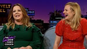 Melissa McCarthy Assumed Elisabeth Moss ...