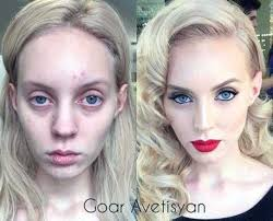 unbelivable before and after shots